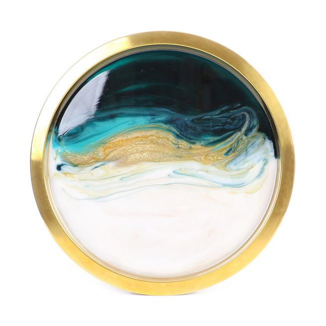 Art Resin Tint metallics