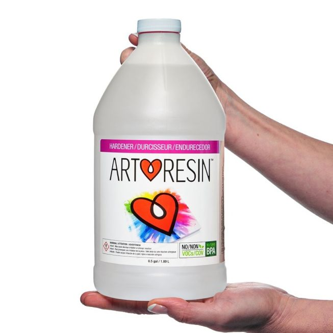 Art Resin 1gallon
