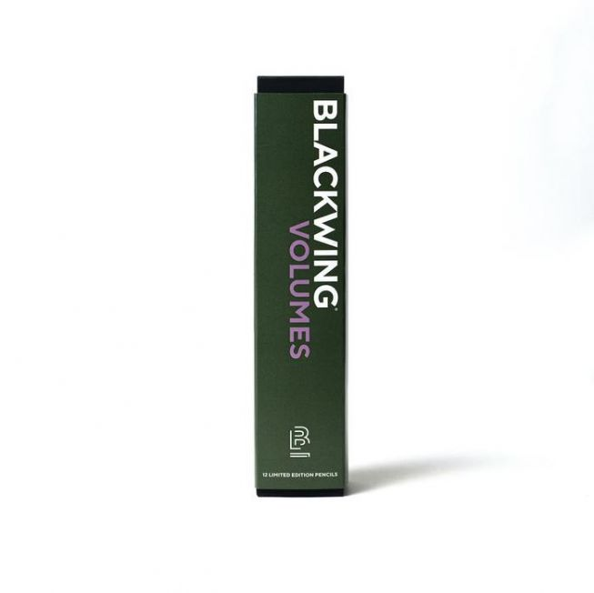 Blackwing volumes Vol.XIX