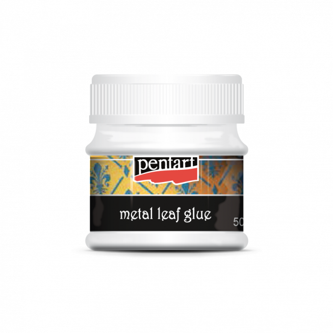 Metal leaf glue 50 ml
